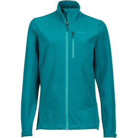 Marmot Estes II Jacket Women Malachite